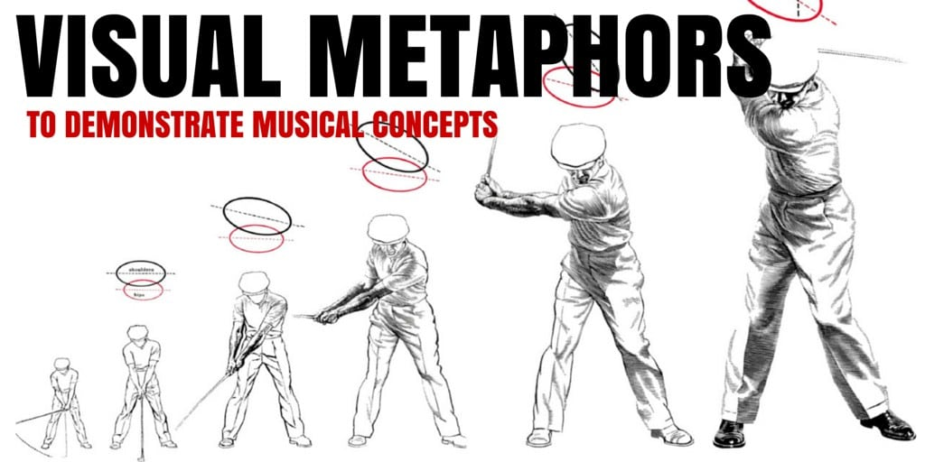 Show Me - Visual Metaphors